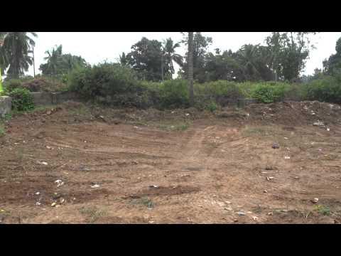 1200sqft Land For Sale @36L In Chowdeshwari Layout, Anjanapura, Bangalore Refind:11567