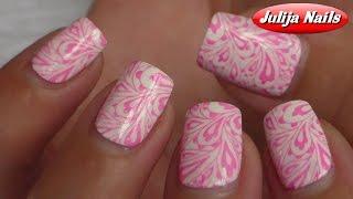 ? �������� ������� �����. ����������� / Stamping Nail Art