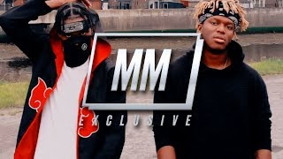 Offica x KSI - Naruto Drillings Remix  (Music Video) | @MixtapeMadness