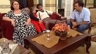 En Son Babalar Duyar 3 Bölüm Baba Yadigarı TRT 1 Bölümleri