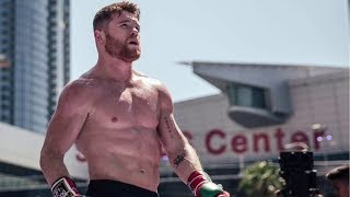Canelo Alvarez -  Training Motivation 2019 ( Fight Back)