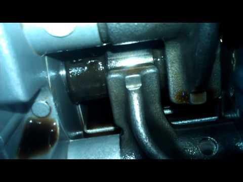 Фото №4 - как устранить стук распредвала ВАЗ 2110