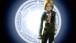 FUll metal Alchemist Ending 3 male Version