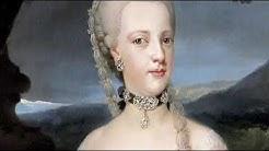 Maria Karolina, królowa Neapolu. O 20:35. PREMIERA!