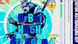 FORTNITE LIVE *CUSTOM MATCHMAKING* (WIN=SHOUTOUT!)| USE SUPPORT A CREATOR CODE:Itz-Brandon_ #Roadto2k