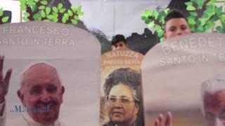 CAMELOT LA MAESTRA TELEVISIONE   CASSIODORO CITTADELLA REGIONALE 2017
