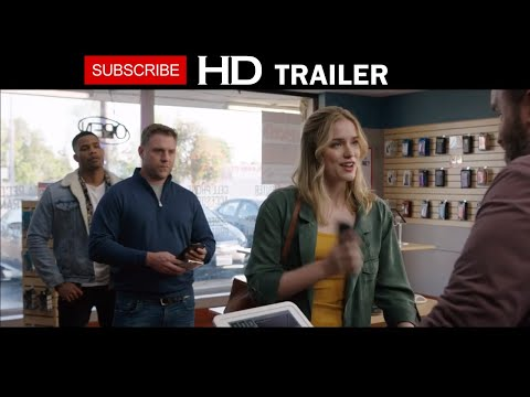 The Countdown 2019 HD  Official Trailer   Elizabeth Lail, Jordan Calloway