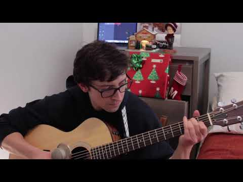 Midnight Clear - Trans-Siberian Orchestra (Cover) mp3