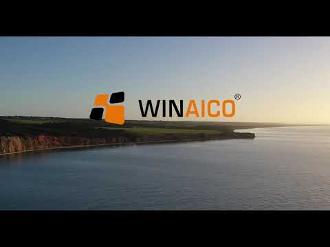 Solar Installations Around the World Powered by WINAICO