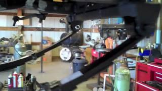 Solid Axle Swap Part 2