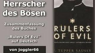 Herrscher des Bösen - Rulers of Evil - (9)