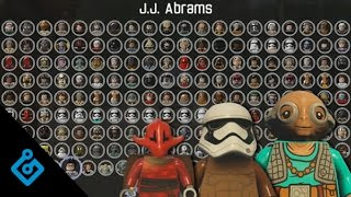 Lego Star Wars: The Force Awakens - All 200+ Characters Revealed(In this video from Lego Star Wars: The Force Awakens developed by TT Fusion, we show off every secret and unlockable characters from the Star Wars universe ..., 2016-06-27T20:00:03.000Z)