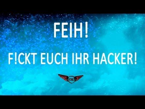FEIH! F!ckt Euch Ihr Hacker! Song By Execute