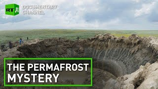 The Permafrost Mystery: scientists explore giant Yamal Sinkhole(The appearance of giant craters in Siberia sparked dozens of wild theories about their origins, from meteorites to UFOs. An RT Doc crew travelled to the region ..., 2015-10-18T13:25:06.000Z)