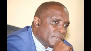 MPs raise questions over Muhammad Swazuri's suitability to lead NLC