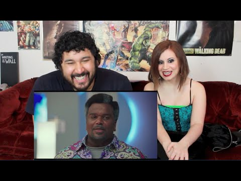 HOT TUB TIME MACHINE 2 OFFICIAL TRAILER REACTION!!!