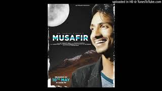 Musafir (Official Video) | Mr. Radhey Ft. Neha Pathak | Gulshan Manewala | New Punjabi Song 2020