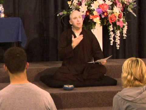 Buddhist Chaplain Serves at Fort Benning