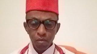 Dion Osagie Cultist Ugbo Skimmy  Swear Oath In Oba Palace