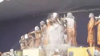 rudra abhishek mantra in sanskrit | rudra abhishek pooja awesome ultimate youtube latest new videos.