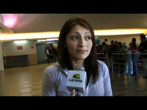 Esposa de luis garcia el dr tv azteca - 2 part 2
