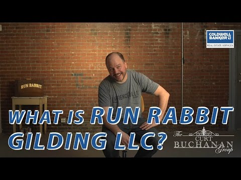 Pittsburgh Area Real Estate: Run Rabbit Gilding Is a Worthwhile Investment