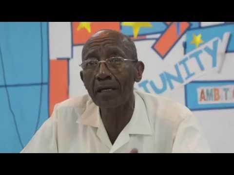 Nation Update: Sir Frank Alleyne On Currency Peg