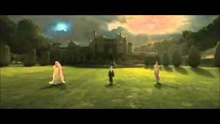 Baustelle - IL FUTURO (Fantasma, 2013) - immagini tratte da MELANCHOLIA (Lars von Trier)