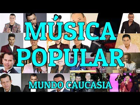MÚSICA POPULAR -