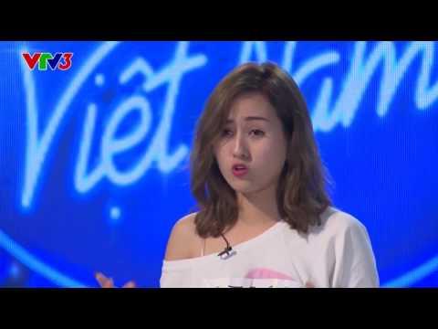 VIETNAM IDOL 2016 - NHỮNG CHIẾC VÉ VÀNG VÒNG AUDITION
