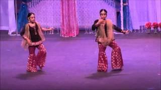 Bangla Blast 2010 Dance 5