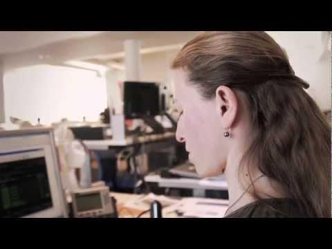 Maersk Procurement - Meet Nicole