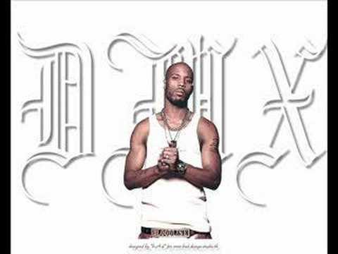 DMX  Slippin Instrumentals