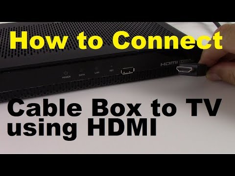 How to hook up dvd surround sound to tv with cable box