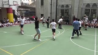 Publication Date: 2019-05-25 | Video Title: 救恩學校男子師生籃球比賽18-19