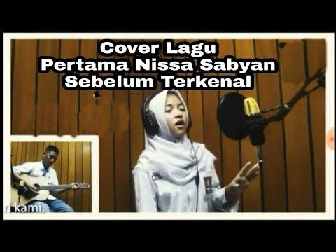 NISSA SABYAN - DEMI CINTA (cover)