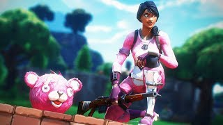 Fortnite - Bot playing solos :) (1500 solo wins) thumbnail