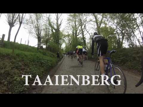 Tour of Flanders Sportive 2014