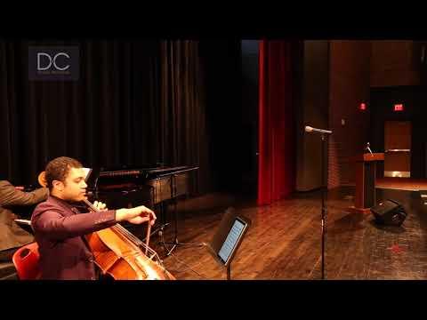 [DC STRINGS] Coleridge Samuel Taylor: Variations