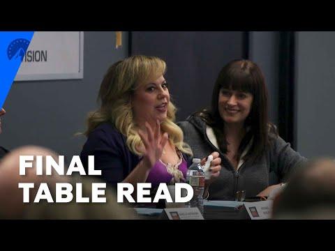 Criminal Minds Cast Gets Emotional During Final Table Read