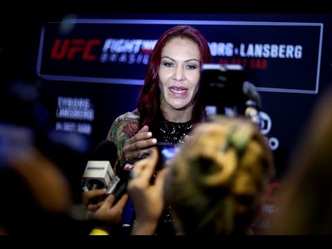UFC Fight Night Brasilia: Post-fight Press Conference