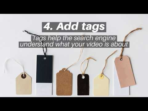 How To Get The Best YouTube Tags, Keywords, And Video Ideas