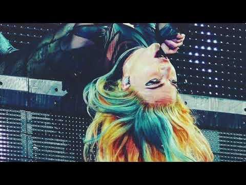 Lady Gaga - The Cure (AMA 2017 Studio Version)