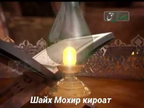 ШАЙХ МОХИР MP3 СКАЧАТЬ БЕСПЛАТНО