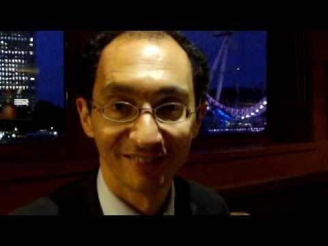 Jan Szmigin visits Leasingworld EXPO 2010, London.mp4