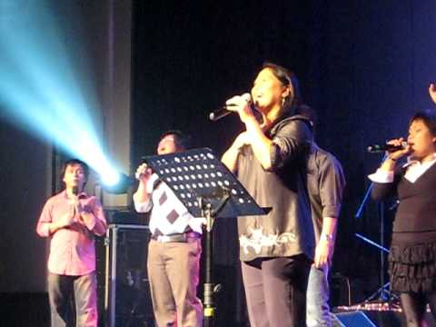 Hati Hamba  - Youth Ministry