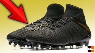 Best Nike 🌟 Special Edition Boots Ever?! Game Of Gold Hypervenom!!