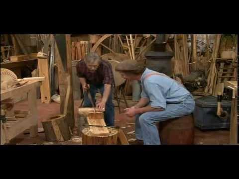 Elasticidad de la madera