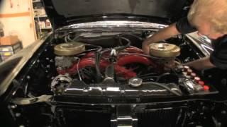 1961 Chrysler 300 Cross Ram by Scared Shiftless