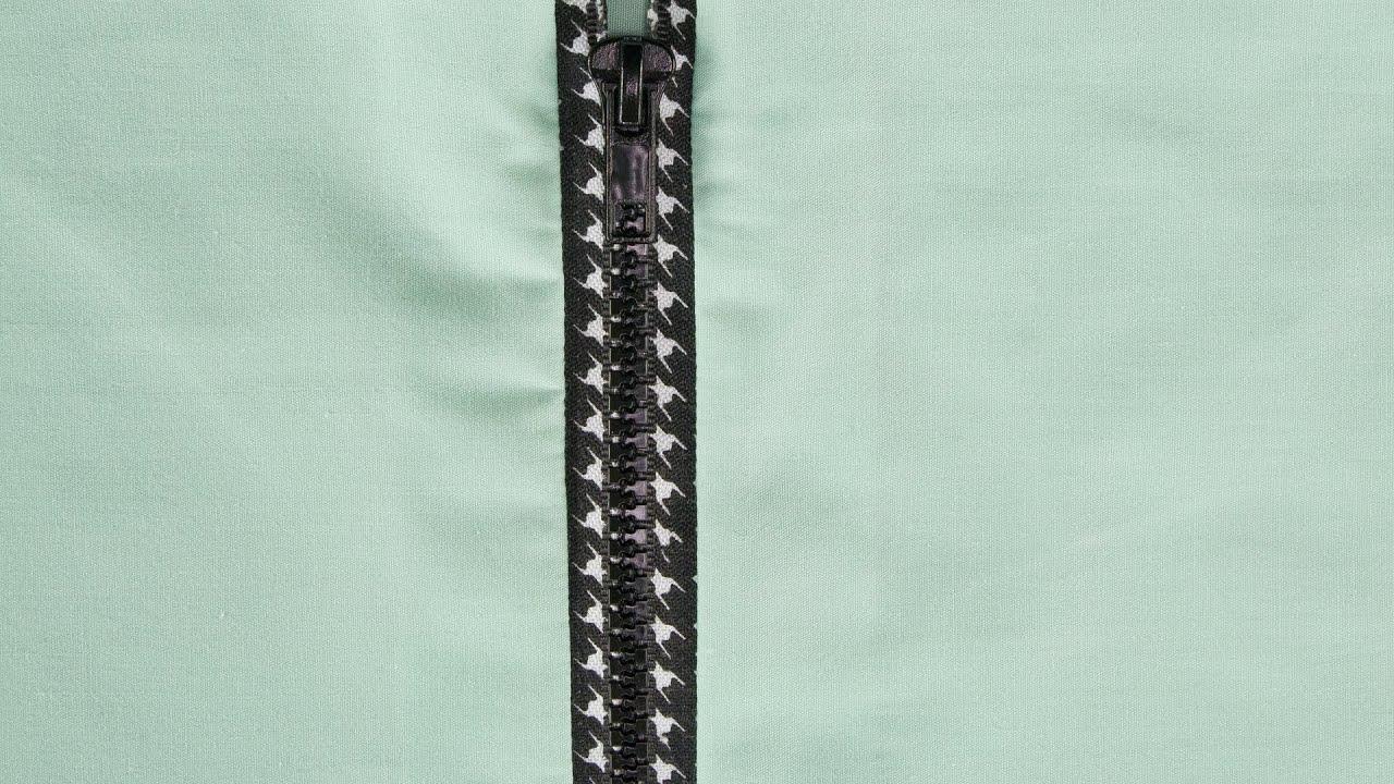 Zipper.At